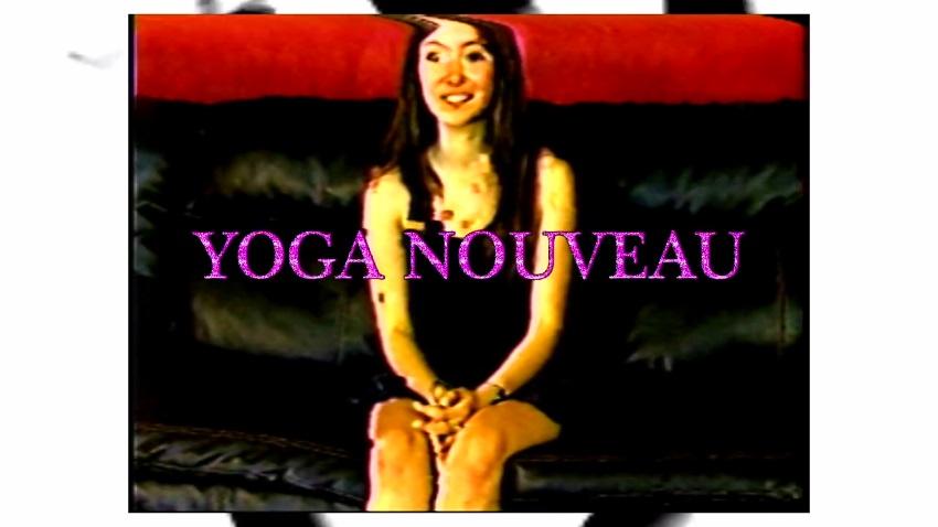 Yoga Nouveau