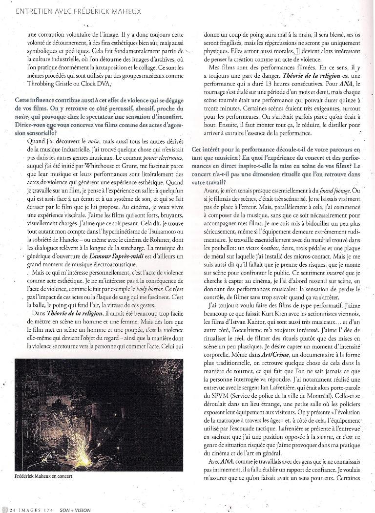Entrevue - Page 2
